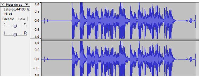 Grabacion de Archivo para Audios Masivos
