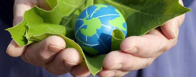 Mensajes de VOZ Masivos y la Ecologia