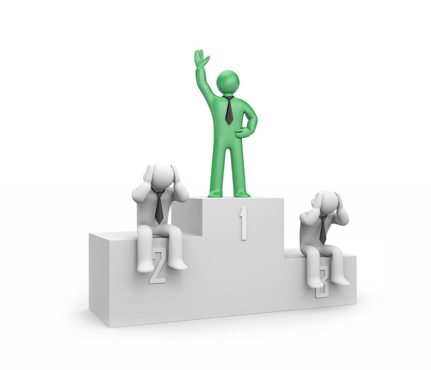 Cinco formas de conocer a tu competencia