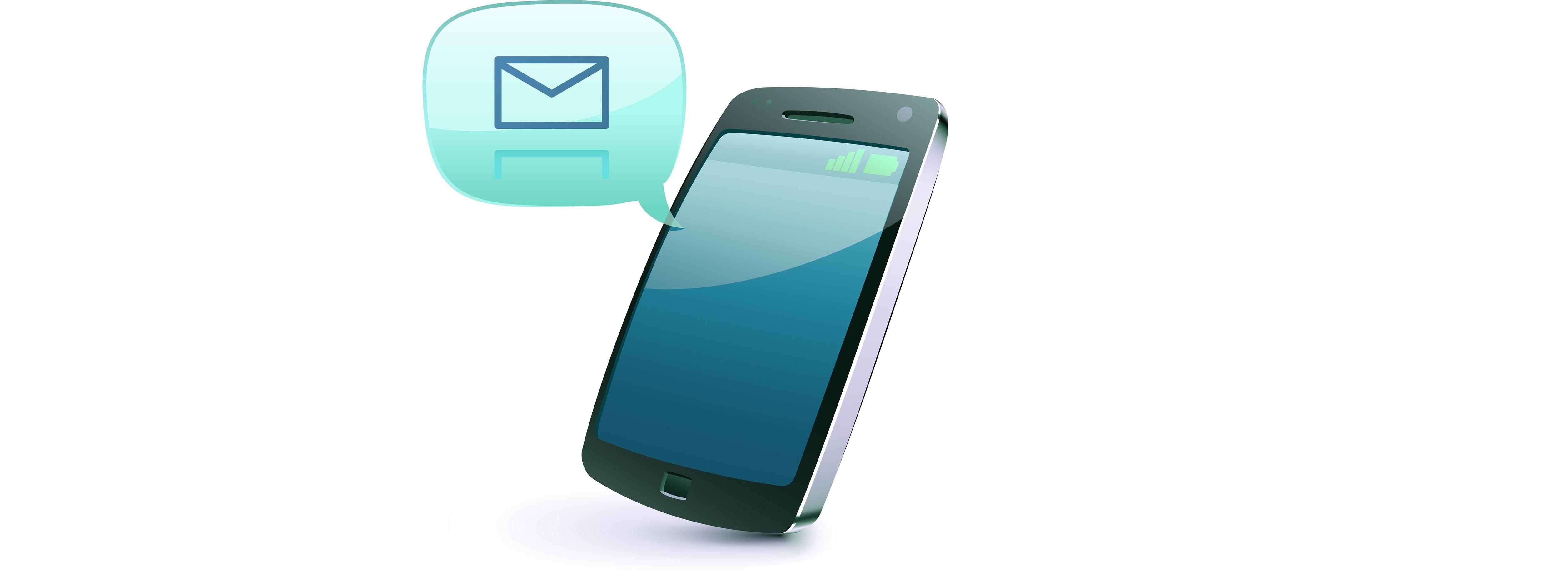 Mensajes SMS masivos para publicidad en empresas