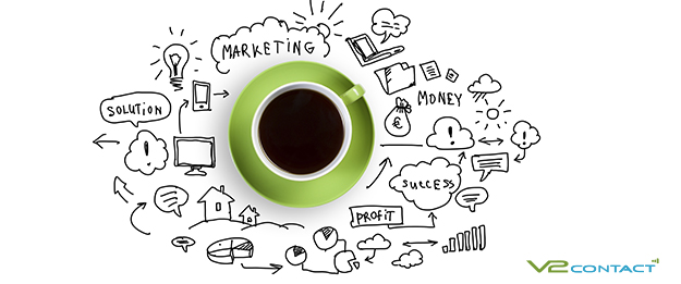 Planea tu estrategia de marketing digital
