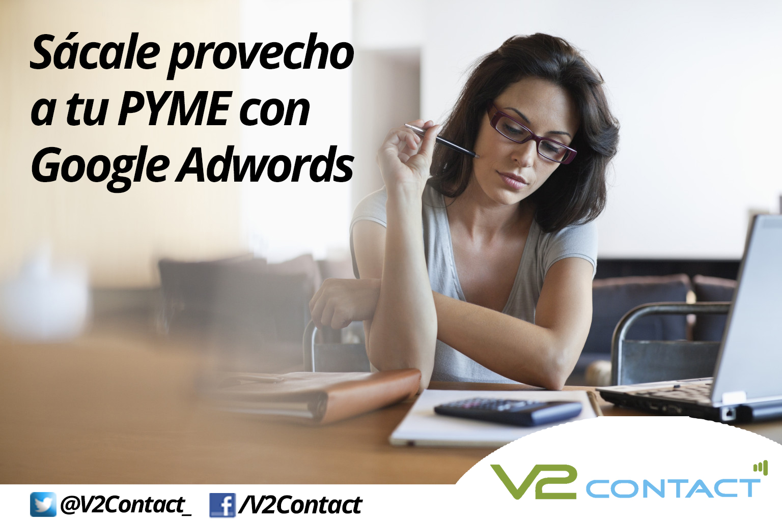 Sácale provecho a tu PYME con Google Adwords