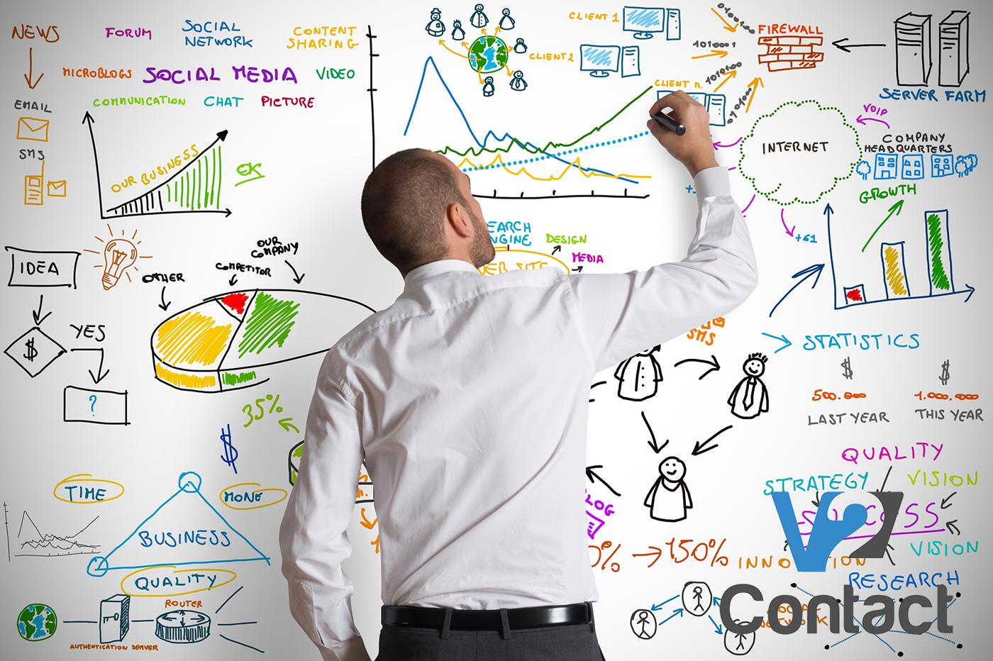 El Marketing puede ser uno de los lugares más increíbles para trabajar