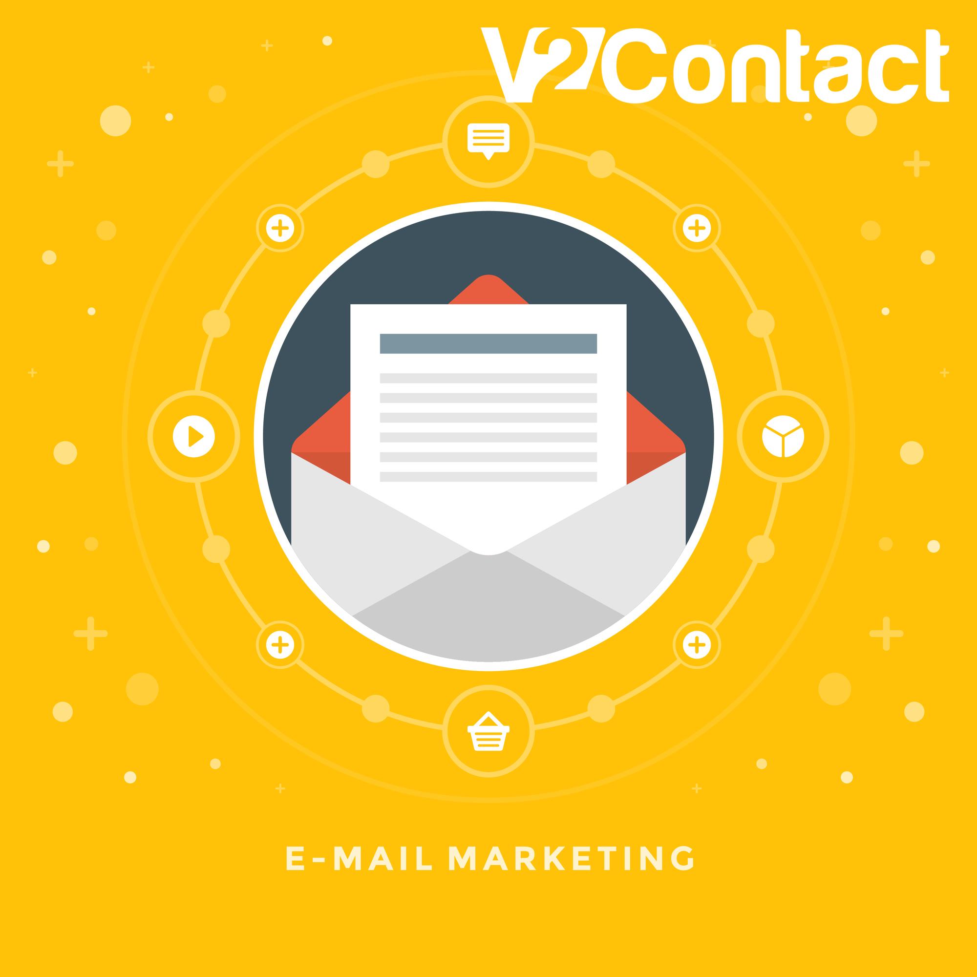 ¿Qué es el Email Marketing? Sus Ventajas & Beneficios
